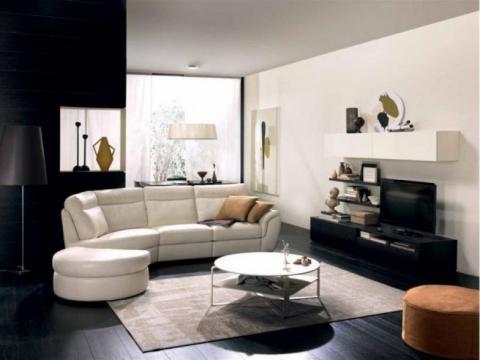 Arredo soggiorno i divani da scegliere - Divano metropolis natuzzi prezzo ...