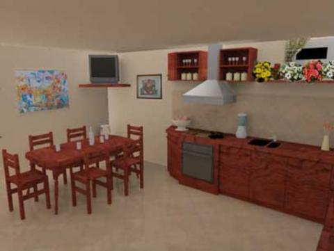 Come arredare la taverna tutto su ispirazione design casa for Arredare la taverna