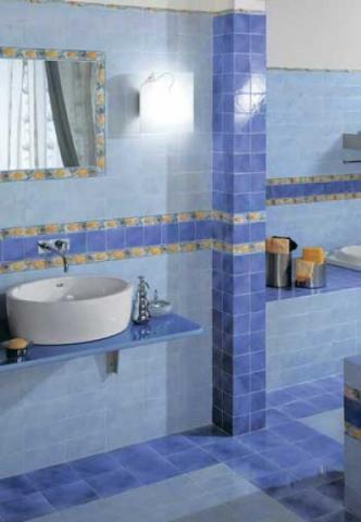 Bagno e rivestimento del bagno consigli design for Articoli bagno