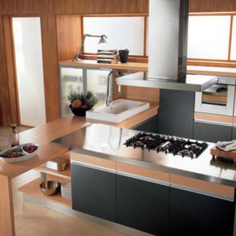 Cucine Per Mansarde. Good Best Cucine Per Loft Ideas Ideas Design Us ...