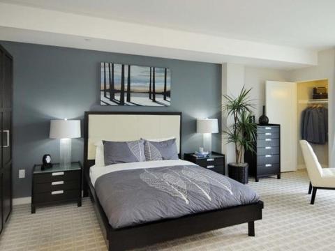 Rinnovare Mobili Camera Da Letto : Dipingere pareti camera da letto esposizjone e colori del mobilio