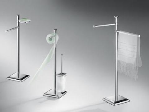 Accessori Bagno Piantane Multifunzionali.Piantane Bagno Modelli Standard O Multifunzionali