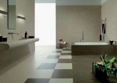 Rivestimenti bagno moderni: molte offerte, tante possibilità