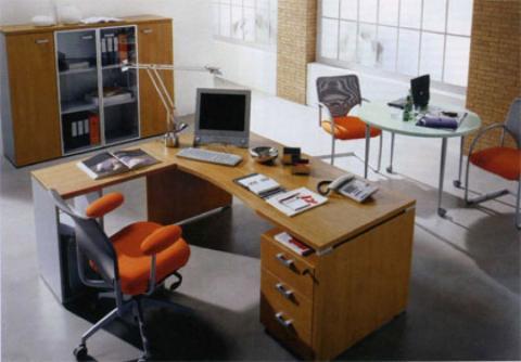 Scrivanie ufficio come sceglierle e come posizionarle - Scrivanie usate per ufficio ...