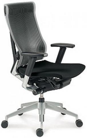 Sedie ergonomiche come scegliere per fare un buon acquisto for Sedia ufficio postura