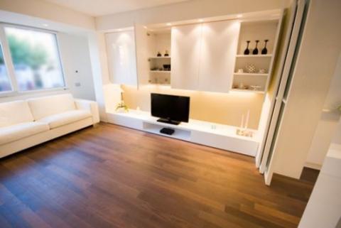 Consigli e idee per arredare il soggiorno in modo - Arredare casa in modo economico ...