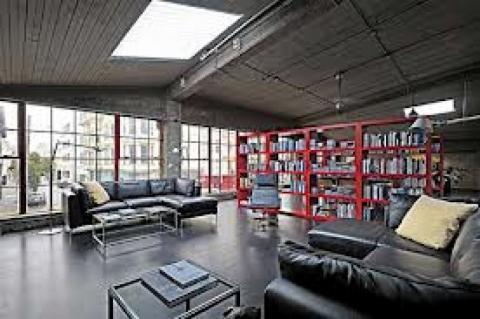 Idee utili per arredare un loft - Idee utili per la casa ...