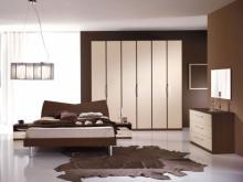 Camera da letto moderna: eleganza e innovazione