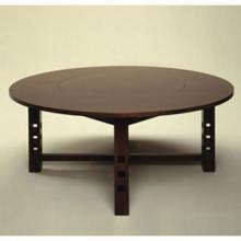 Mackintosh table: un gioiello incompreso