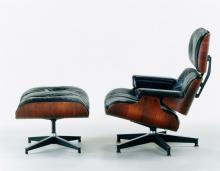 La Lounge chair eames tra storia e curiostià