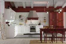 Cucina for Pellegrino arredamenti