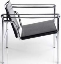 Le Corbusier chair: un classico senza tempo