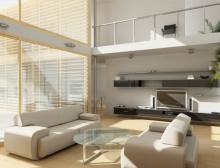 Idee per arredare un loft: l'open space non ha più segreti