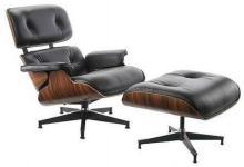 Lounge chair eames: un classico del relax e del design
