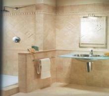 Piastrelle per bagno: tra modernità e funzionalità