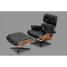 Poltrona Charles Eames: la classe a misura di comodità