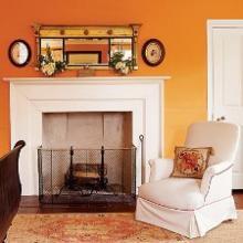Quali colori nel soggiorno: gusto personale e tendenze