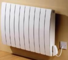 Radiatori elettrici: flessibilità per il riscaldamento