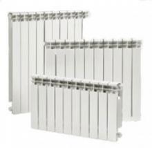 Radiatori in alluminio: comodi, leggeri, versatili