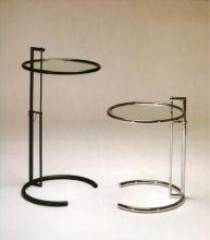 Tavolino eileen gray di alivar: stile e praticità